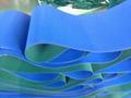 Rubber transmission belts 2