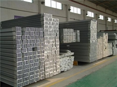 industry competitive price high quality customized full series Aluminum profiles