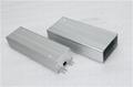Customized waterproof aluminium