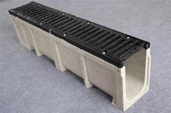 成品排水溝線性排水溝樹脂排水溝