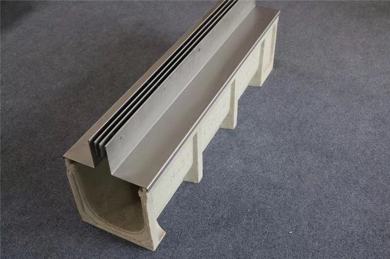 成品排水沟线性排水沟树脂排水沟 5