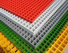 玻璃鋼格柵玻璃鋼格柵板