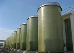 玻璃鋼食品級儲罐發酵罐釀造罐