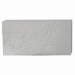 faux concrete wall panel