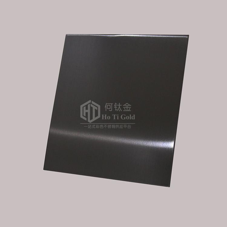 發紋黑鈦304電梯裝飾不鏽鋼板 1