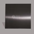 發紋黑鈦304電梯裝飾不鏽鋼板 2