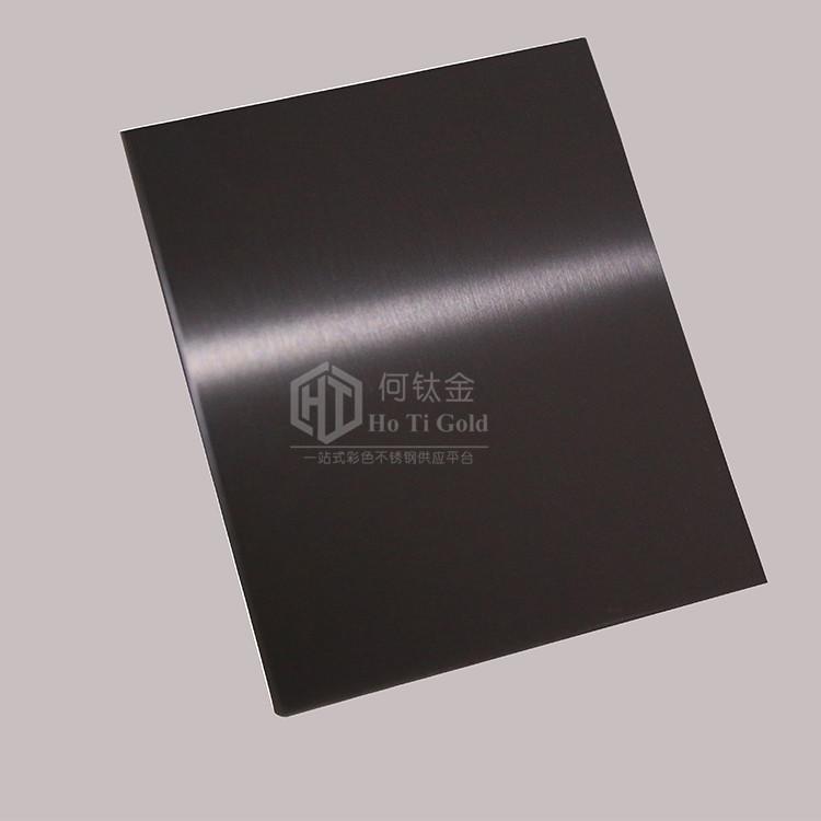 發紋黑鈦304電梯裝飾不鏽鋼板 3
