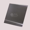 發紋黑鈦304電梯裝飾不鏽鋼板 4