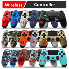 Version 2 Wireless Bluetooth 4.0 Controller For SONY PS4 Gamepad For Play Statio