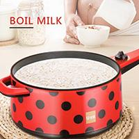 Small household electric rice cooker