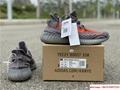 Yeezy Boost 350 V2 grey and orange triple EG7963 adias yeezy shoes  4