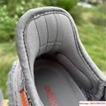 Yeezy Boost 350 V2 grey and orange triple EG7963 adias yeezy shoes  8