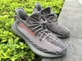 "YEEZY BOOST 350 V2 ""BELUGA 2.0"" GREY"