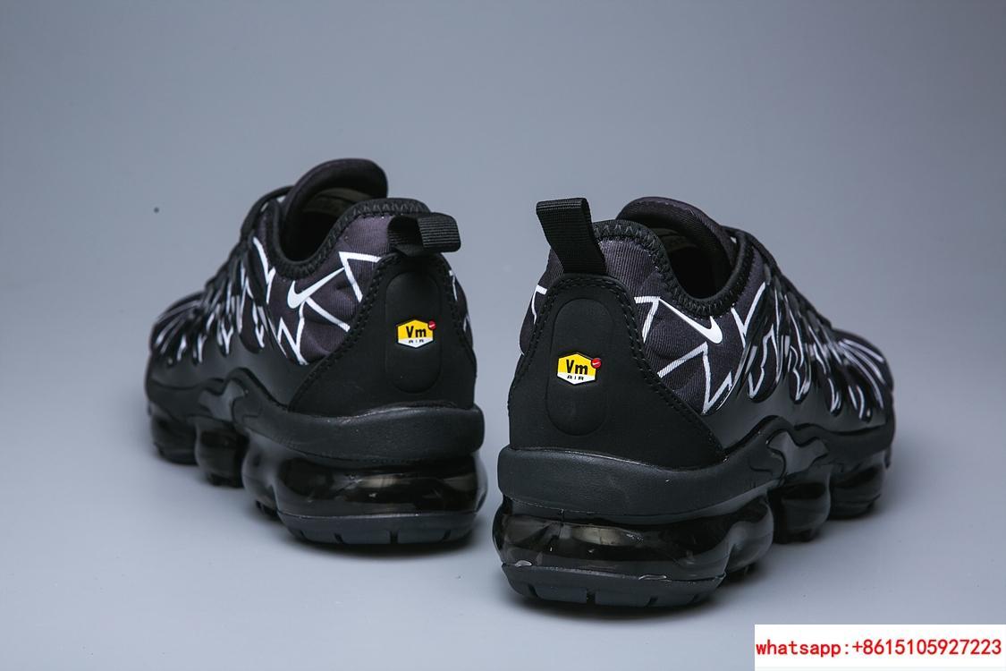 buy popular 43abf 89775 Nike Air VaporMax Plus Revolutionary VaporMax Air technology ...
