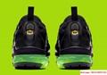Nike Air VaporMax Plus Black Volt Reflect Silver nike air max shoes nike shoes 3