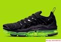 Nike Air VaporMax Plus Black Volt Reflect Silver nike air max shoes nike shoes 5