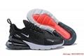 nike air max 270 by you nike shoes nike men shoes nike black shoes 2