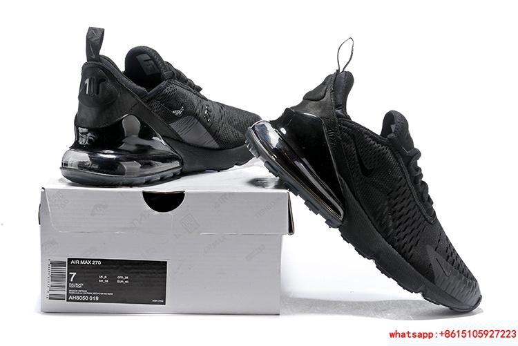 nike air max 270 by you nike shoes nike men shoes nike black shoes 5