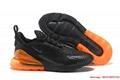nike air max 270 by you nike shoes nike men shoes nike black shoes 8
