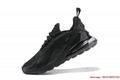 nike air max 270 by you nike shoes nike men shoes nike black shoes 11
