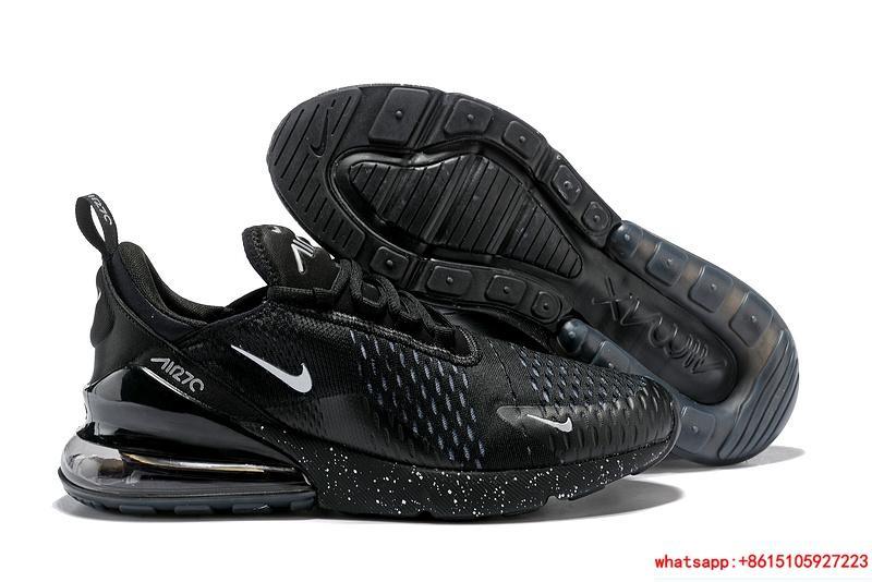 nike air max 270 by you nike shoes nike men shoes nike black shoes 14