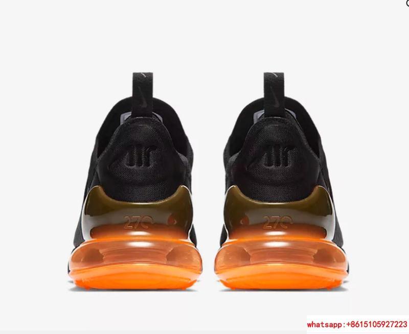 nike air max 270 by you nike shoes nike men shoes nike black shoes 7