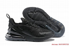 nike air max 270 by you nike shoes nike men shoes nike black shoes (Hot Product - 9*)