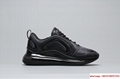 Nike Air Max 720 Black Anthracite nike