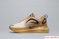 NEW 2019 NIKE MEN'S AIR MAX 720 WHEAT