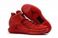 Nike Air Jordan 32 XXXII Triple Red
