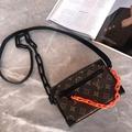 MINI SOFT TRUNK     shoulder bag Allover