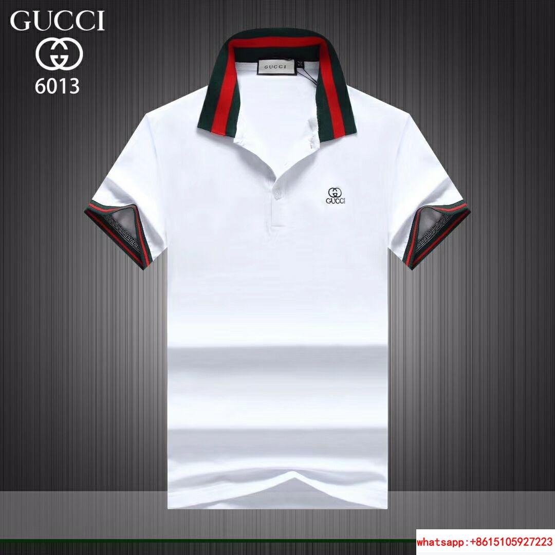 b28d2034dc new Gucci Men Casual Polo Shirt gucci polo gucci men's tshirt (China ...