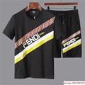 Newest wholesale       suit       short sleeve suit athletic wear       sport  7