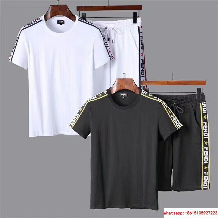 Newest wholesale       suit       short sleeve suit athletic wear       sport  12