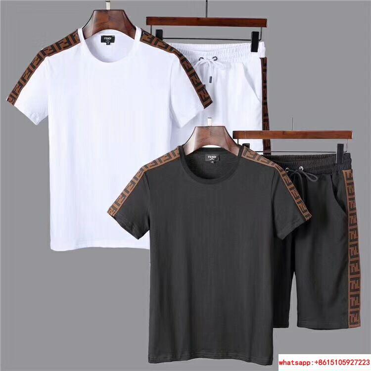Newest wholesale       suit       short sleeve suit athletic wear       sport  15