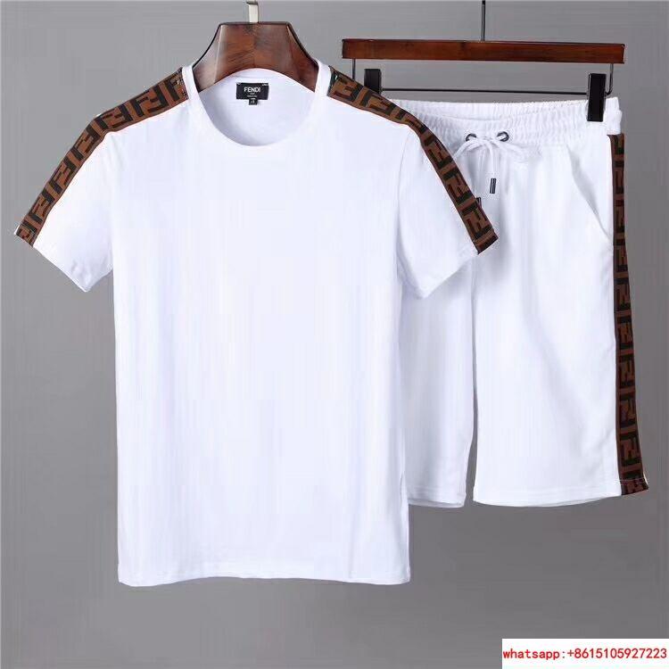 Newest wholesale       suit       short sleeve suit athletic wear       sport  1