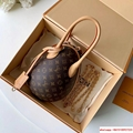 hotsale the    Egg bag Monogram canvas