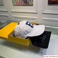 New Fendi FF Logos Hat Baseball Ajustable Cap fendi hat fendi cap 9