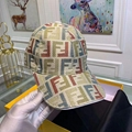 fendi baseball hat fendi men and women