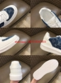 Louis Vuitton  rivoli sneaker Monogram canvas lv shoes  4