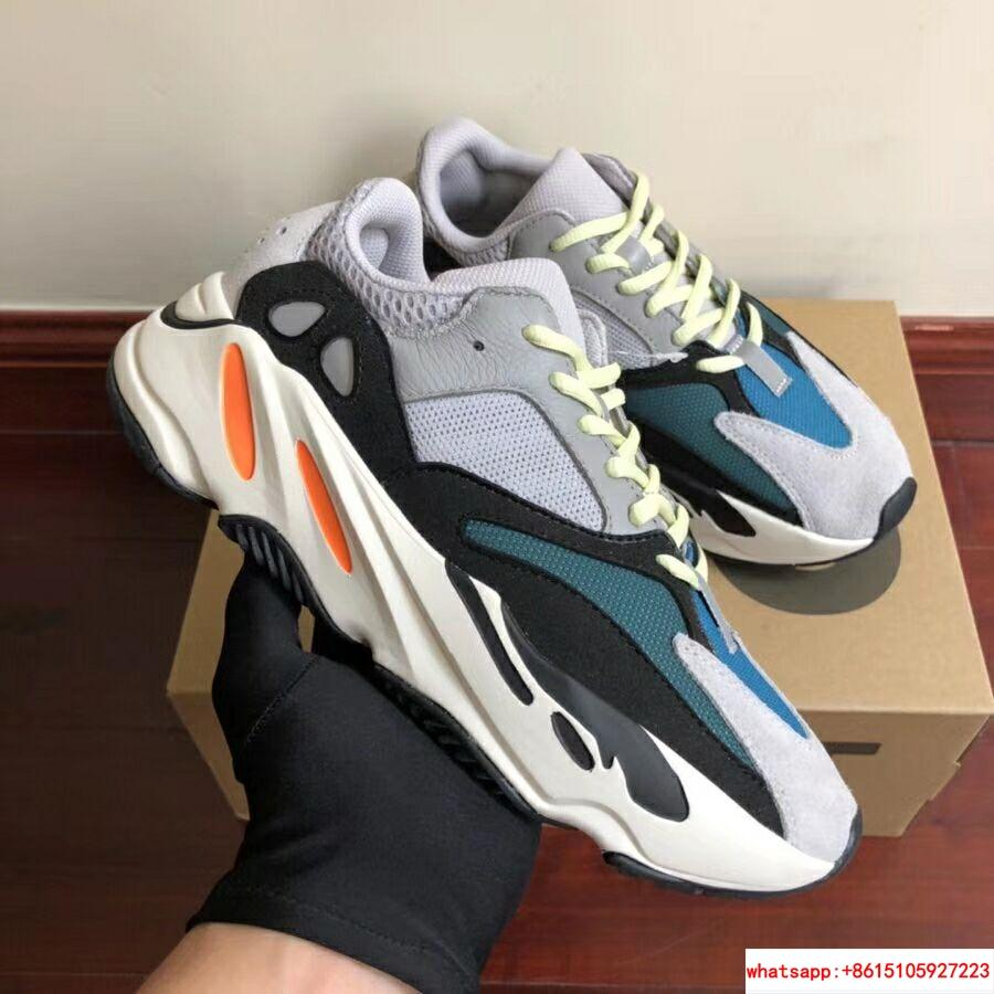 Adidas Shoes Yeezy Boost 700, Sports, Sports Apparel on