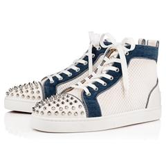 AC Lou Spikes sneaker