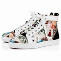 christian louboutin Louis Orlato Men's