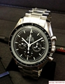Omega Speedmaster Moonwatch 311.30.42.30.01.006 BOX AND PAPERS 2019
