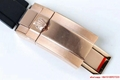 NEW Rolex Yacht-Master 40 18k Rose Gold Rainbow Watch Box/Papers 116695SATS 5