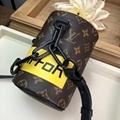 Newest     Chalk Nano bag    shoulder