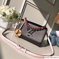 TWIST mm  Epi leather    shoulder bag