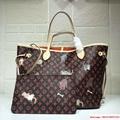 "MM  M44441 ""Catogram"" theme handbags"