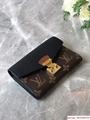 Louis Vuitton Pallas Compact Wallet
