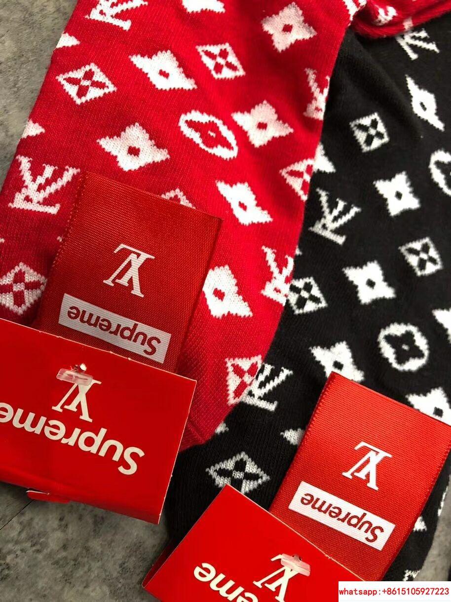 Hotsale Lv Supreme Socks Lv Socks (China Manufacturer) - Socks